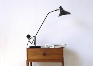 Mantis BS3 Schreibtischlampe