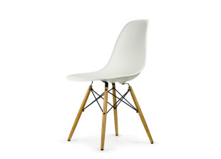 DSW Eames Plastic Side Chair Auslaufmodell