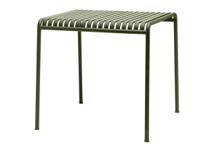 Palissade Table Outdoor