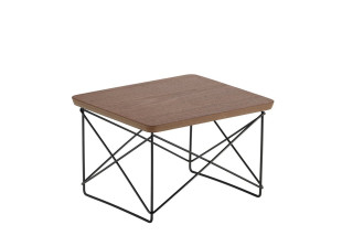 Occasional Table LTR Mahagoni