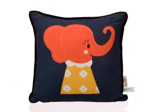 Elle Elephant Kissen