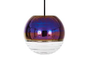 Flask Oil Ball Hängeleuchte