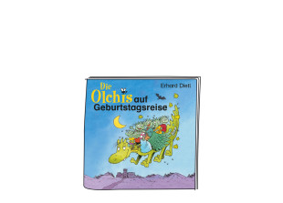 Hörfigur Die Olchis