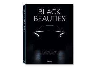 Black Beauties Bildband