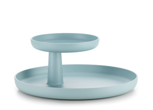 Rotary Tray Tablett