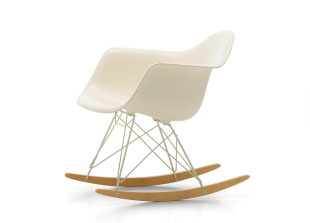 Eames Plastic Armchair RAR Limited Edition
