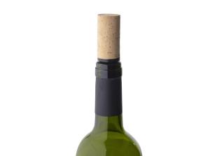 Weinstopfen