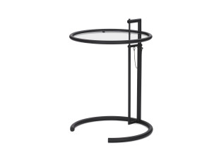 Adjustable Table E1027 Black Edition