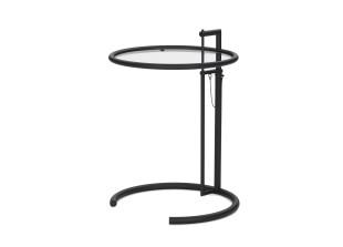 Adjustable Table E1027 Black Edition