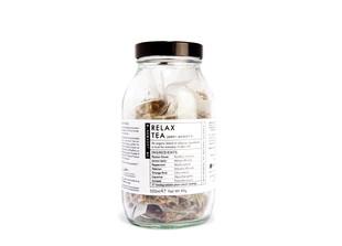 Herbal Relax Tea