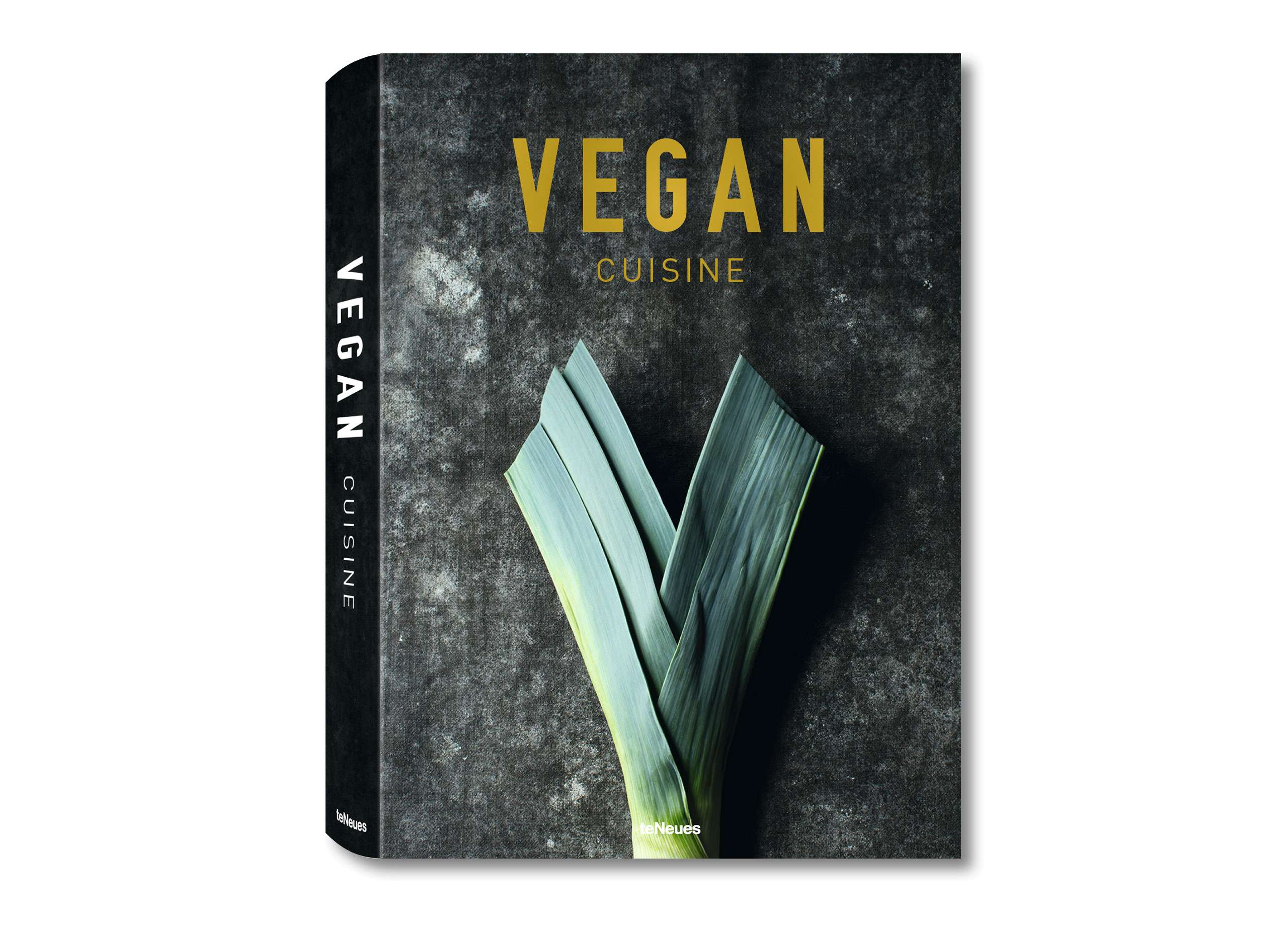 teNeues | Vegan Cuisine – Vegane Küche | The Qvest Shop