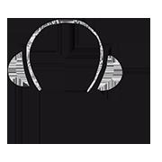Kopfhöreranschluss