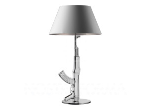 Gun Table Lamp Tischlampe