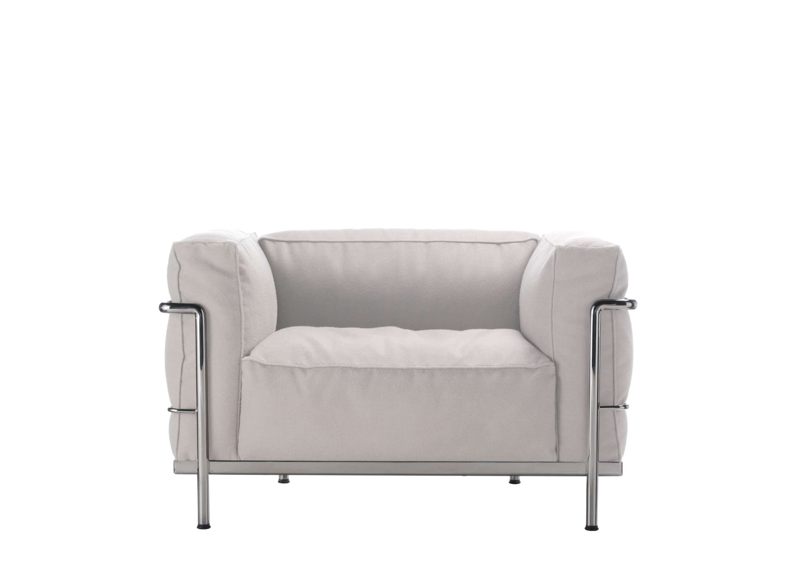 Lounge sessel garten gebraucht  Cassina | LC3 Outdoor Sofa & Sessel | The Qvest Shop