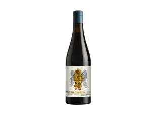 Maquinon Rotwein