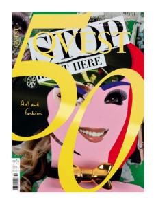 Magazin #50 - Anniversary Edition