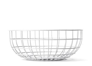 Norm Wire Bowl Obstschale