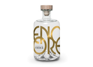 Encore Premium Vodka