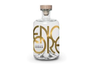 Encore Premium Vodka
