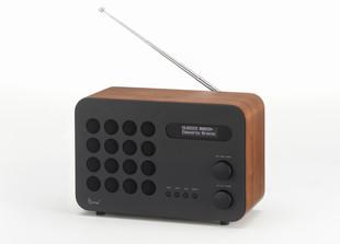 Eames Radio Limited Edition