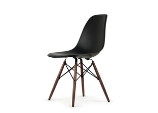 DSW Eames Plastic Side Chair alte Höhe