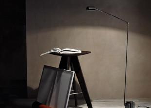 Daphine Terra LED Stehleuchte