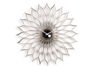 Sunflower Clock