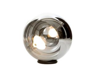 Mirror Ball Floor Stehleuchte