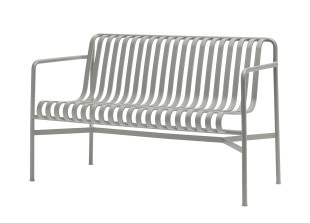 Palissade Dining Bench Outdoor