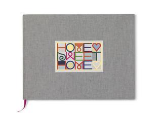Home Sweet Home Gästebuch