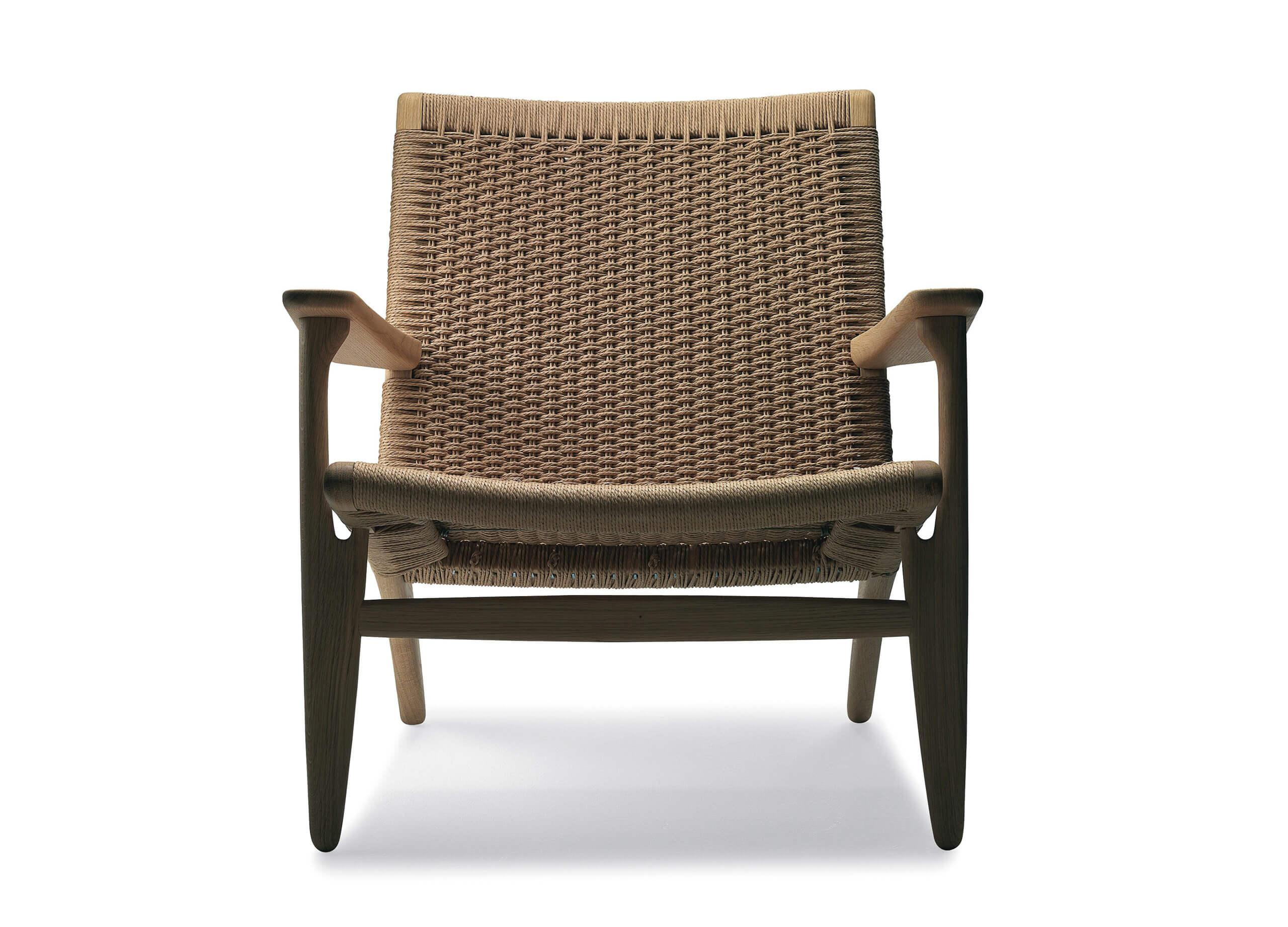 Carl Hansen & S¸n CH25 Lounge Chair