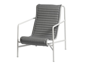 Palissade Lounge Chair Kissen Outdoor