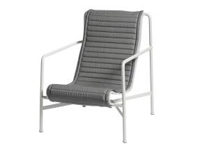 Palissade Lounge Chair Kissen Outdoor