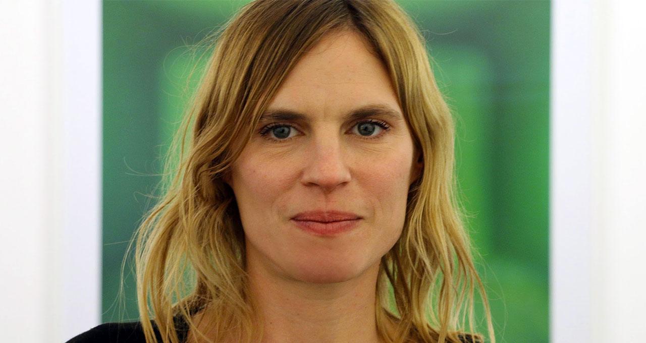 Marina Gadonneix