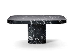 Bow Coffee Table Marmor