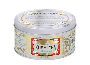 Sankt Petersburg Tee