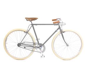 Klassisches Sportrad Garbo Uomo