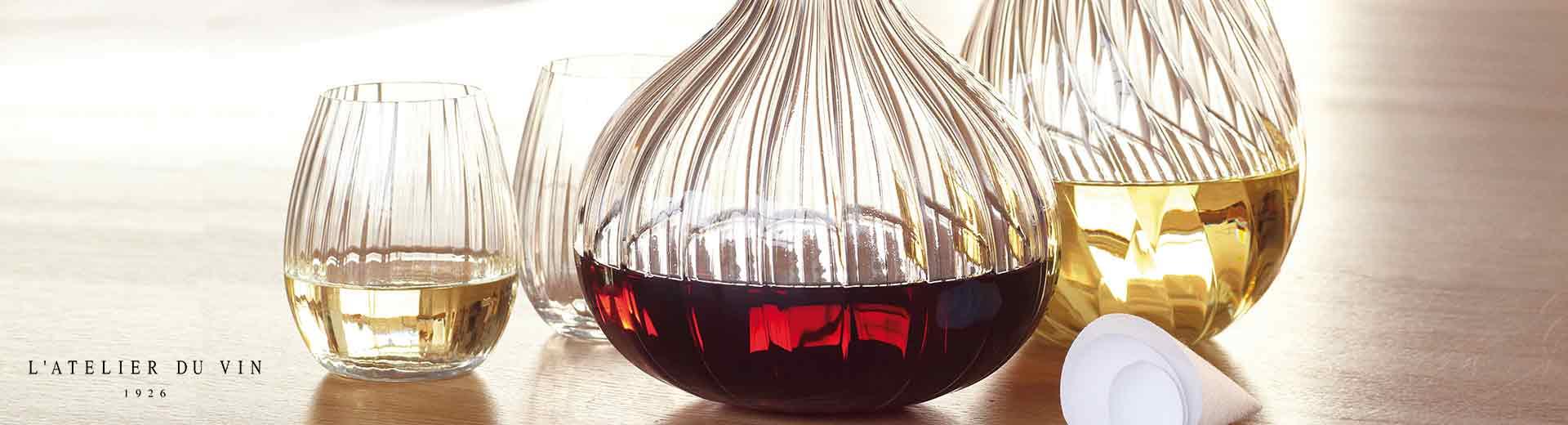 l atelier du vin