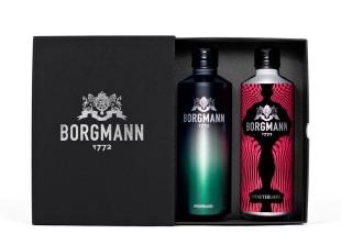 Borgmann Special Edition Geschenkbox
