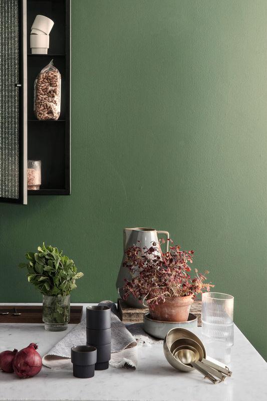 &tradition True Colours Vase Sammlung