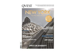 Qvest Metropolen Issue N°4 New York