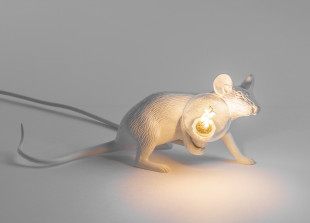 Mouse Lamp #3 Tischlampe