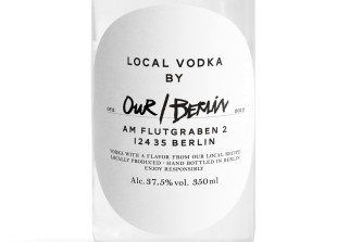 Our/Berlin Wodka