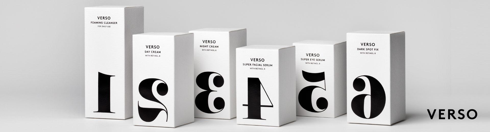 Verso Skincae