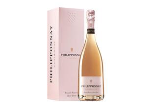 Royale Réserve Rosé Champagner