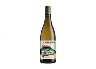 La Marimorena Weißwein