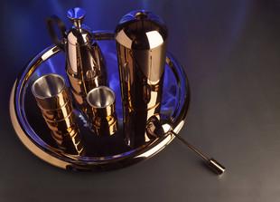 Brew Espressotassen 4-teilig