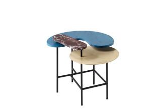 Palette Table Beistelltisch JH8