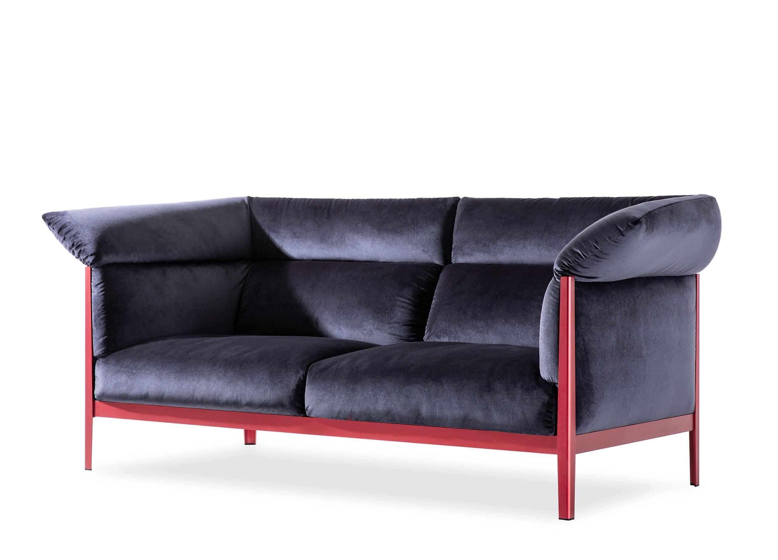 Cotone High Sofa