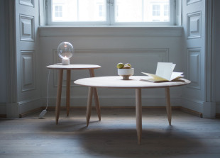 Hoof Table Beistelltisch